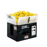 Tennis Tutor Prolite Ball Machine Review