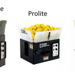 Tennis Tutor Prolite vs Tennis Cube vs Prolite Plus